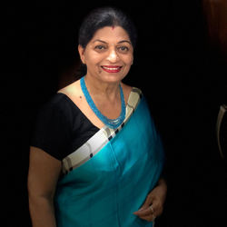 Mohini Shetty